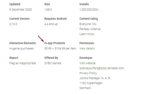 چگونه از شر تبلیغات بازی روی صفحه گوشی خلاص شویم؟ خرید نسخه Premium بازی جلوگیری از آمدن تبلیغات بازی روی صفحه گوشی