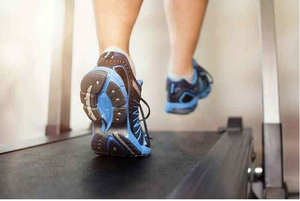 دویدن آهسته را امتحان کنید