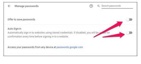 حذف گوگل اسمارت لاک