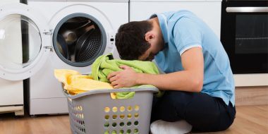16 تا خرابی ماشین لباسشویی و روش های حل آنها