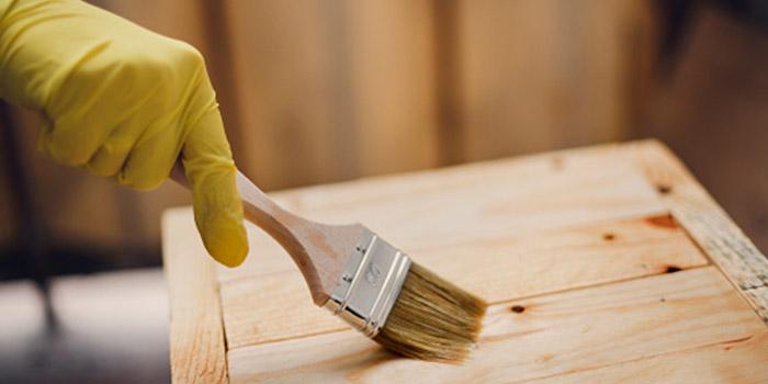 آموزش 25 ایده خلاقانه و کاردستی با چوب