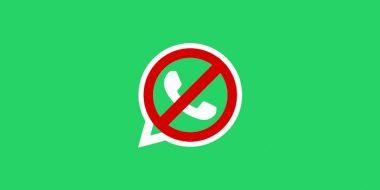 آموزش 9 روش بلاک و جلوگیری از تماس تصویری و صوتی واتساپ