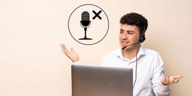 آموزش 15 روش رفع مشکل صدا در اسکایپ (Skype)