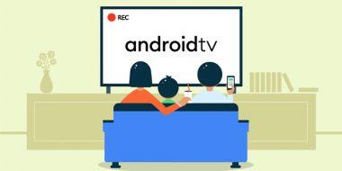 آموزش روش ضبط برنامه تلویزیون اندروید