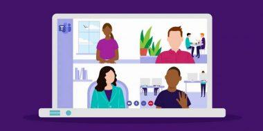 آموزش کامل استفاده و راه اندازی مایکروسافت تیمز (Microsoft Teams)
