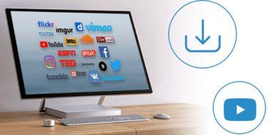دانلود مستقیم ویدیو از سرویس های محبوب دنیا به صورت رایگان