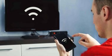 آموزش 7 روش حل مشکل Screen Mirroring در تلوزیون و گوشی