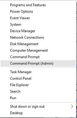 رفع مشکل وصل نشدن لپ تاپ به اینترنت در ویندوز 10 با استفاده از فرمان ipconfig /release