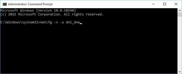 روش مشکل اتصال به اینترنت وای فای در ویندوز 10