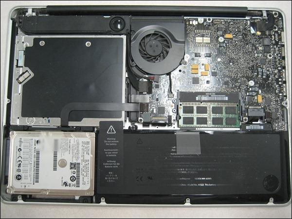 داغ شدن لپ تاپ گیمینگ، بررسی دریچه هوا