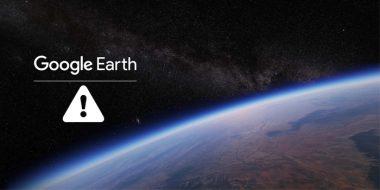 آموزش 15 روش حل مشکل گوگل ارث (Google Earth) در ویندوز 10 ، 8 و 7