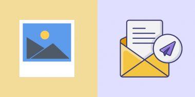 آموزش 6 روش فرستادن عکس با ایمیل در کامپیوتر و گوشی