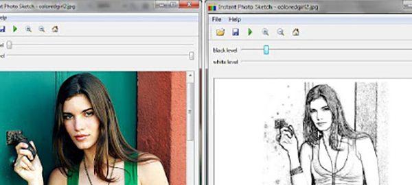 دانلود نرم افزار تبدیل عکس به نقاشی برای ویندوز