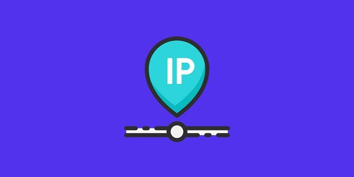تشخیص موقعیت از روی IP