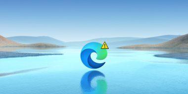 آموزش روش حل مشکل باز نشدن مرورگر مایکروسافت اج (Microsoft Edge)