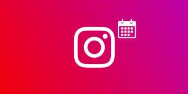 فهمیدن تاریخ ساخت پیج اینستاگرام