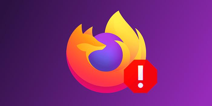 آموزش روش حل مشکل باز نشدن فایرفاکس در ویندوز 10