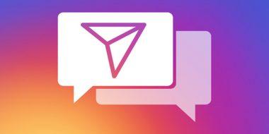 آموزش کامل استفاده از قابلیت ریپلای و کوییک ریپلای پیام در دایرکت اینستاگرام