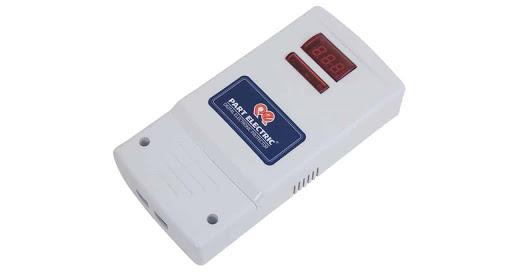 علت استفاده از محافظ برق