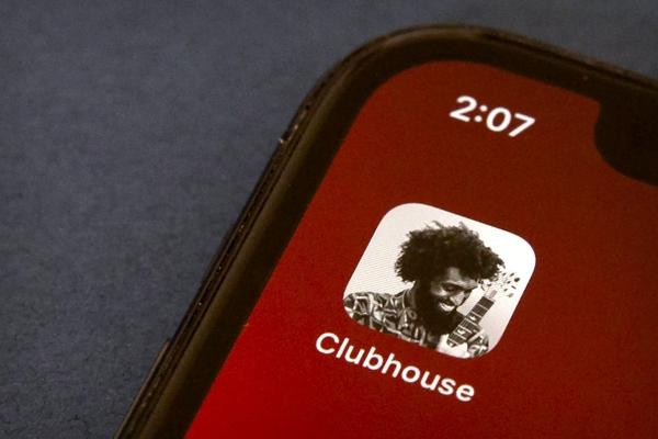 Clubhouse چیست؟