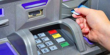 معرفی تجهیزات جدید بانکداری الکترونیک و ساخت دستگاههای خودپرداز