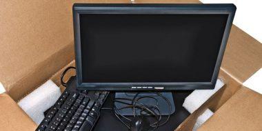 آموزش اصولی بسته بندی و جمع کردن کامپیوتر برای اسباب کشی و...