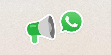 راهنما کامل ارسال پیام گروهی در واتساپ و واتساپ بیزینس
