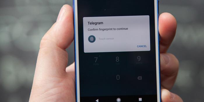 آموزش کامل رمز گذاشتن روی تلگرام اندروید ، آیفون و کامپیوتر