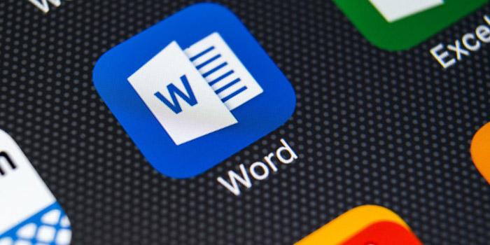 آموزش نحوه نصب و کار با برنامه ورد (Word) اندروید و آیفون