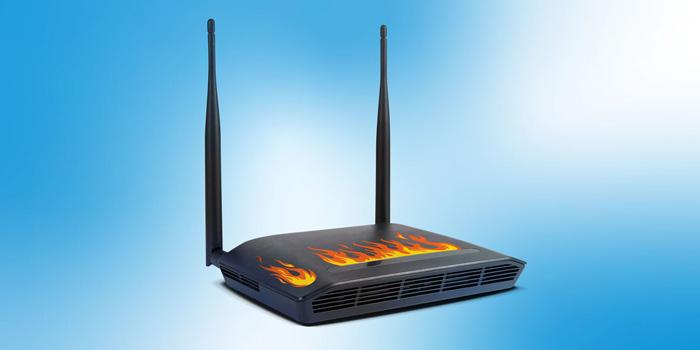 10 روش بالا بردن امنیت مودم وای فای ، ADSL و.. برای جلوگیری از هک