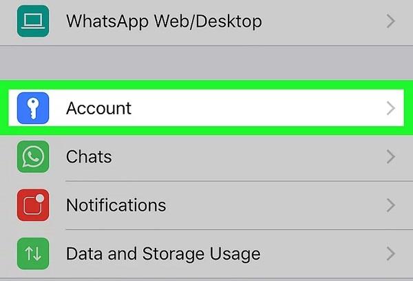 دیده نشدن آنلاین در واتساپ