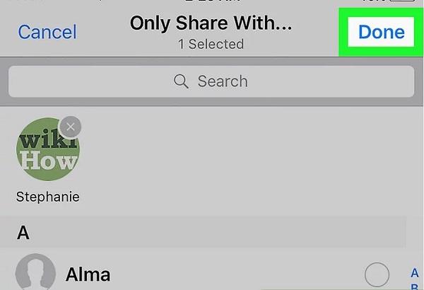 عدم نمایش آنلاین در واتساپ