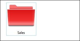 تغییر آیکن های ویندوز 10
