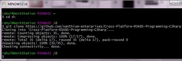 کد را از GateHub بارگیری کنید
