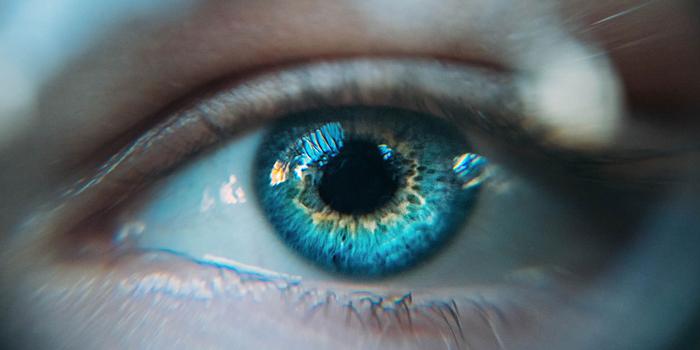 آموزش کامل اصلاح ، ادیت و تغییر رنگ چشم در فتوشاپ
