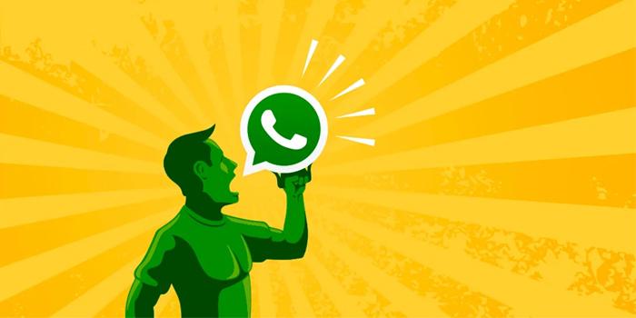 آموزش 5 روش ارسال انبوه پیام در واتساپ