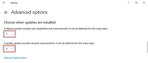 حل خطای 0x80240fff در ویندوز 10