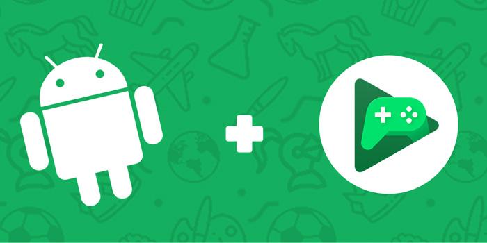 آموزش 11 روش حل مشکل Google Play Games