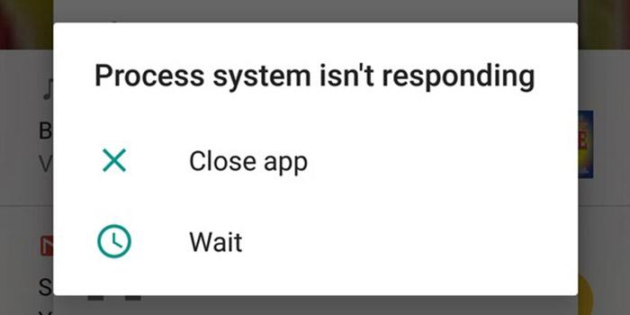 6 روش حل مشکل ارور Not responding و Isn't responding اندروید