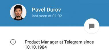 آموزش 3 روش حل مشکل باز و دیده نشدن عکس پروفایل مخاطب در تلگرام