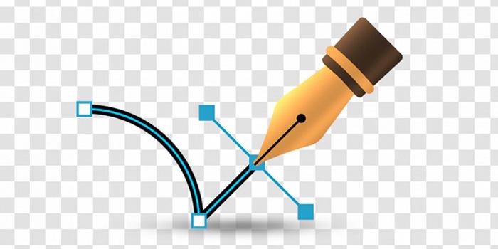 آموزش کامل و حرفه ای کار با ابزار Pen فتوشاپ