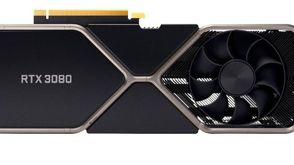 5- AMD Radeon RX 6900 XT