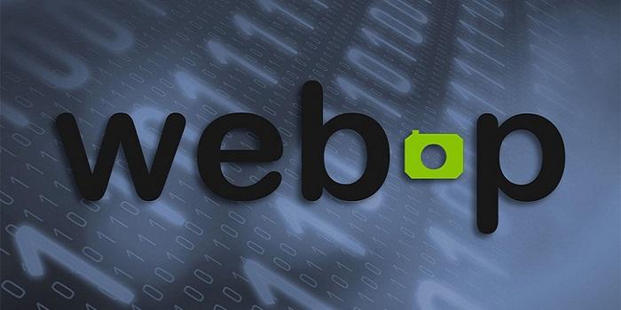 آموزش روش تبدیل عکس JPG به فرمت WebP آنلاین