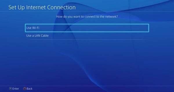 آموزش تنظیم و تغییر DNS در PS4 و PS5