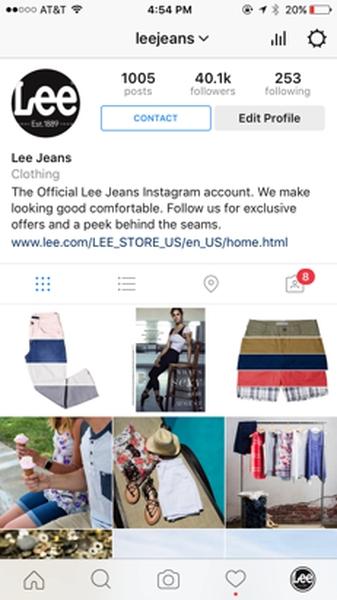 نکاتی برای ساخت صفحه اینستاگرام برای تجارت