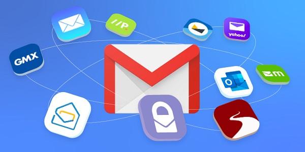سرویسهای جایگزین جی میل