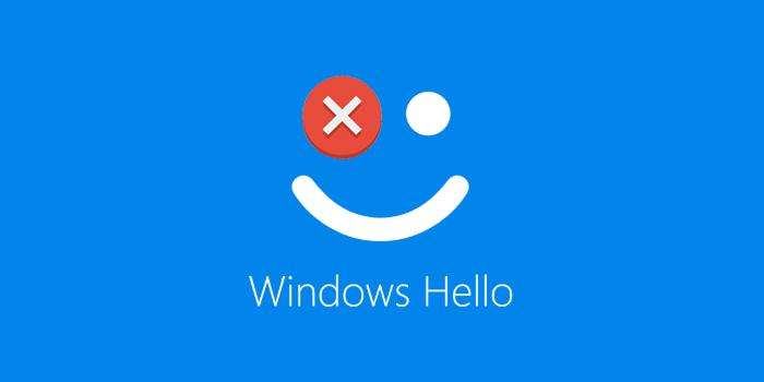 آموزش کامل حل مشکل Windows Hello در ویندوز 10 ، 8 و 7
