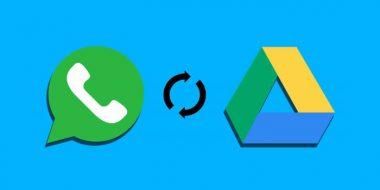 حل مشکل ریستور کردن بکاپ واتساپ از گوگل درایو