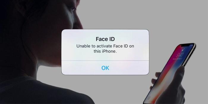 آموزش 13 روش حل مشکل فیس آیدی آیفون (iPhone Face ID)