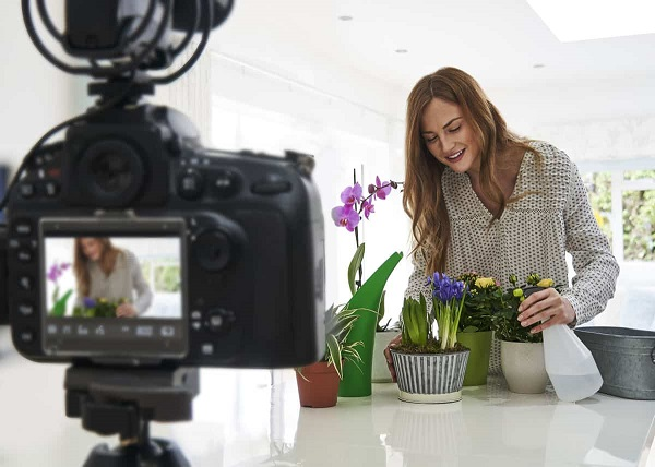 Vlog چیست و Vlogger کیست؟
